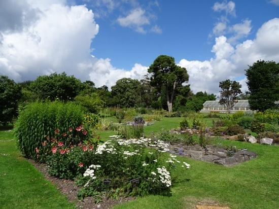 National Botanic Gardens: Botancial Garden