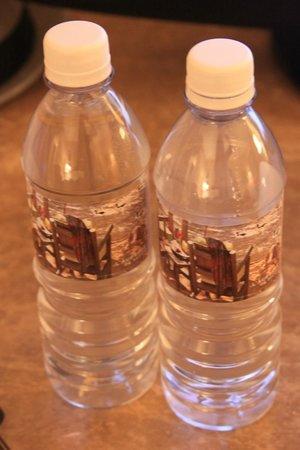 L'Auberge de Sedona : water