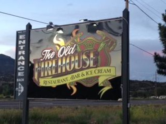 The Old Firehouse : Welcome to South Fork!