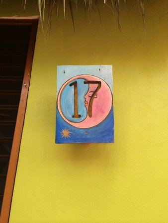 La Zebra Colibri Boutique Hotel: Cabana number