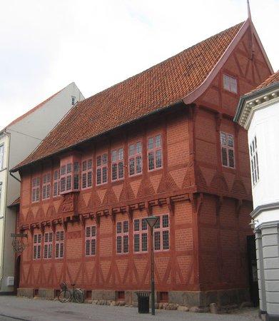 Montergarden Museum