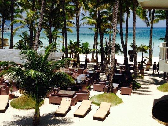 Ambassador in Paradise Resort : PREMIERE OCEAN VIEW