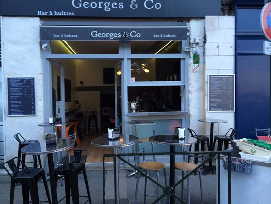 georges co bayonne restaurant avis num ro de t l phone photos tripadvisor. Black Bedroom Furniture Sets. Home Design Ideas