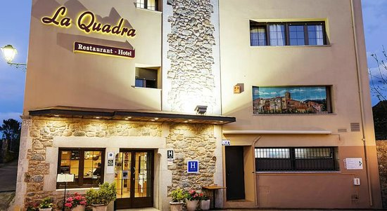 Restaurant La Quadra