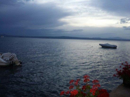 La Capanna del Pescatore PESCATURISMO: Scenario incantevole...