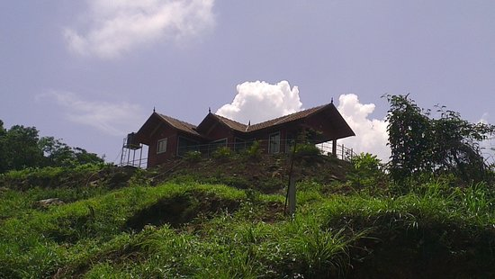 Nature Inn Homestay: Nature Inn