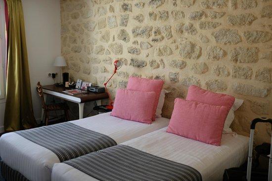 Hotel Joyce - Astotel: Room 507
