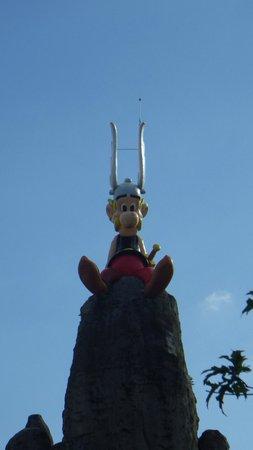 Parc Asterix: ASTERIX