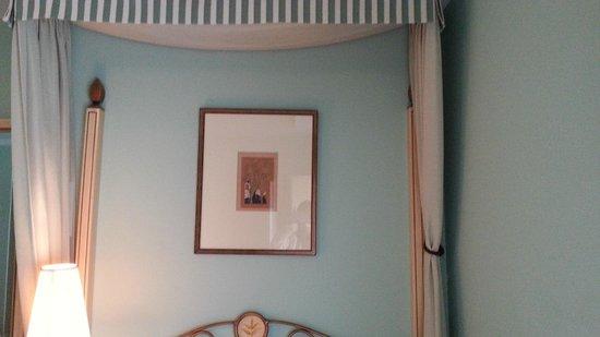 Hotel Monterey Lasoeur Ginza: ツイン