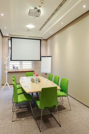 Scandic Wroclaw: Balance Conference Room