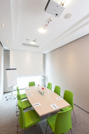 Scandic Wroclaw : Fair Conference Room