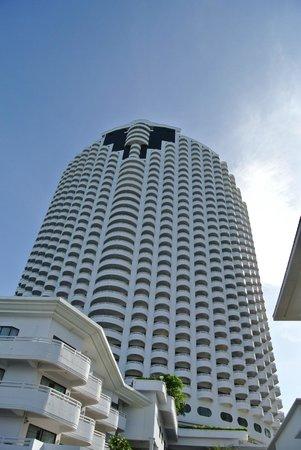 D Varee Jomtien Beach, Pattaya: Наш отель