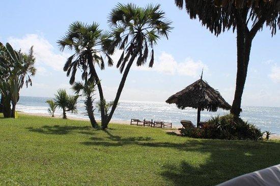 Protea Hotel by Marriott Dar es Salaam Amani Beach : Beach