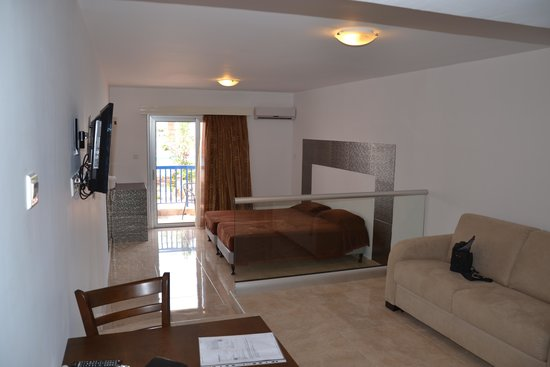 Alexia Hotel  Apartments: camera