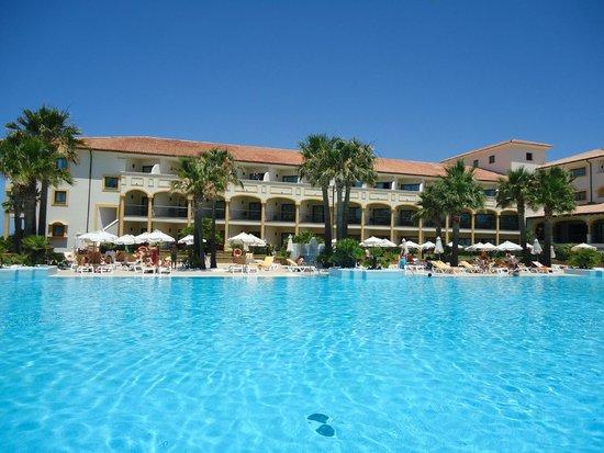Iberostar Andalucia Playa: Piscina