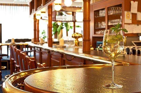 Novina Hotel Sued West Park: Caipiriniha Cocktailbar