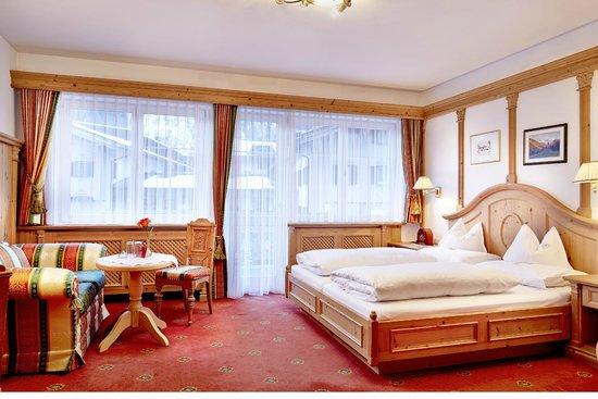 Hotel Neue Post: Postillionzimmer