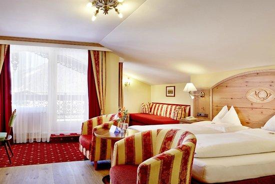 Hotel Neue Post: Post Juwel