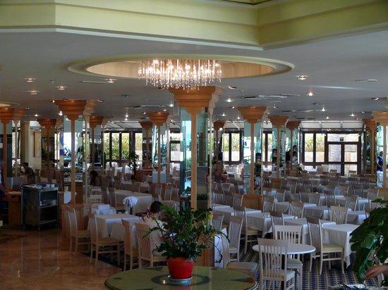 IFA Dunamar Hotel: Eetzaal