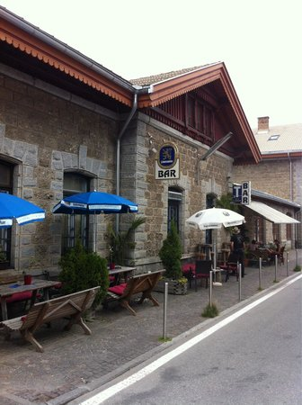 Bar Pub Stazione