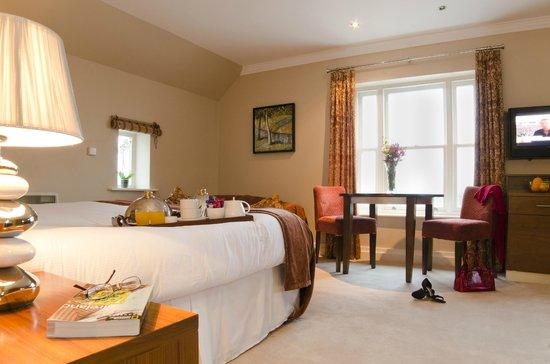 Westport Country Lodge Hotel: Spacious Luxury Bedrooms