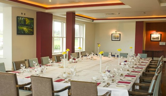 Westport Country Lodge Hotel: Function Room for 220 People