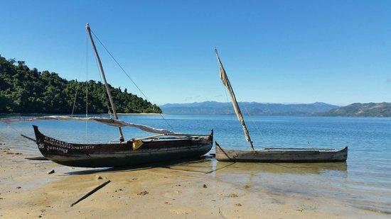 Andilana Beach Resort: .