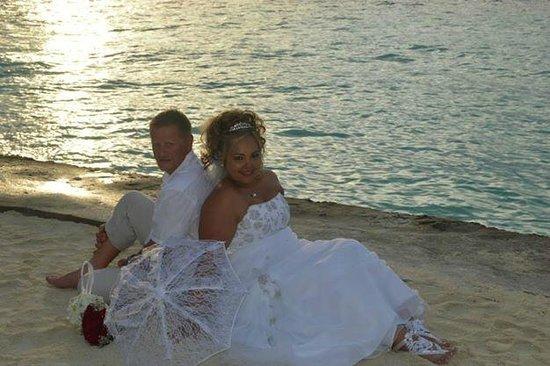 DoubleTree by Hilton Resort Zanzibar - Nungwi : Wedding