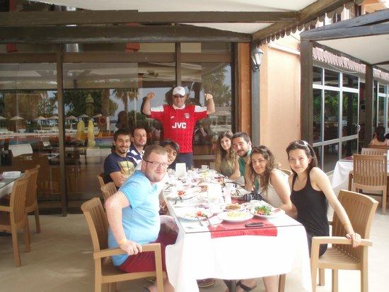 Holiday Resort Hotel: 6