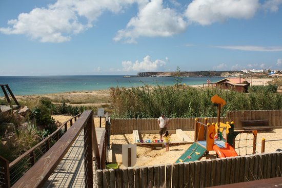 Martinhal Sagres Beach Resort & Hotel: play area