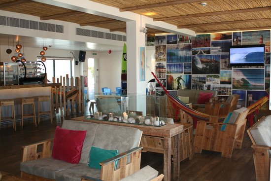 Martinhal Sagres Beach Resort & Hotel: M bar