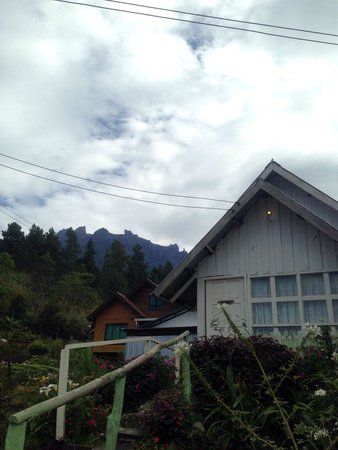 Kiram's Village: Kiram village