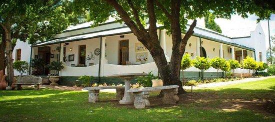Marico Bosveld Guesthouse