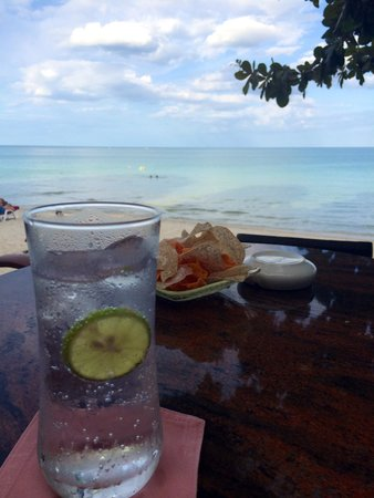 Poppies Samui : Happy hour