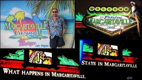Margaritaville Casino Vegas