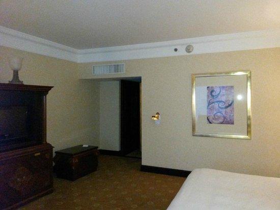 Jood Palace Hotel Dubai: Room