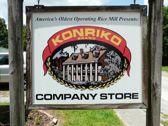Konriko Company Store