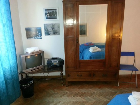 Foto de A Due Passi dal Centro Bed and Breakfast