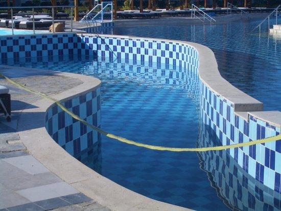 SUNRISE Arabian Beach Resort -Grand Select- : Pool
