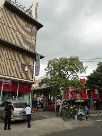 Ibis Styles Yogyakarta: hotel