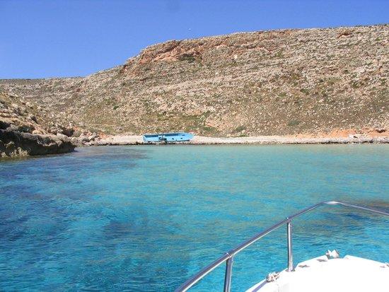 Paesaggio Da Lampedusa Picture Of Hotel Medusa Lampedusa Tripadvisor