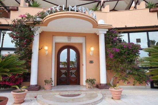 Hotel Medusa Lampedusa Prezzi 2020 E Recensioni