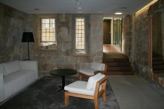 Carris Porto Ribeira: detalles del hotel