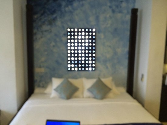 Theva Residency: Comfortable Bed