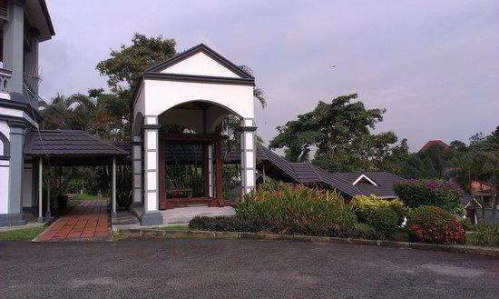 Johor Art Gallery (Galeri Seni)