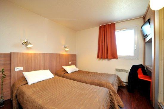 Hotel balladins Agen/Castelculier