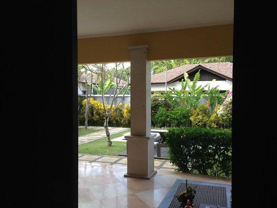 Villa Seminyak Estate & Spa: 1
