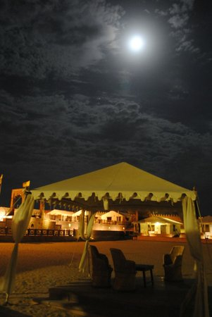 Camp Thar