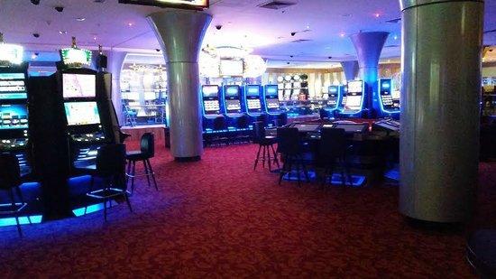 Le Meridien Lav Split : Casino