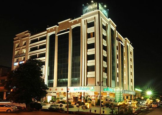 Photo of Comfort Inn Alstonia Amritsar